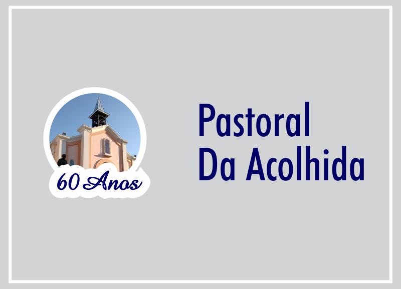 Pastoral da Acolhida