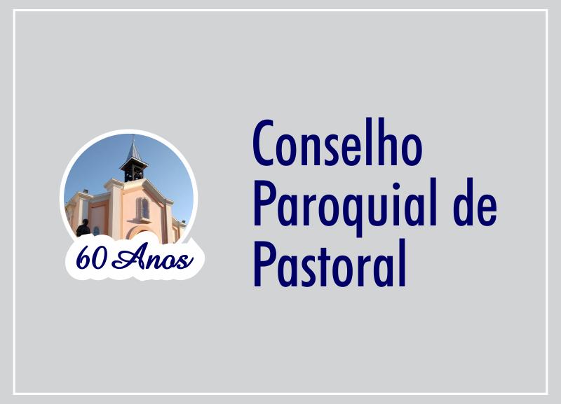 Conselho Paroquial de Pastoral